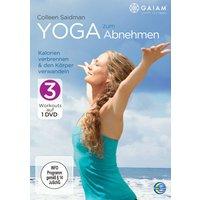Coleen Saidman - Yoga for Weight Loss