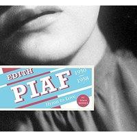 Piaf,Edith - Hymn to Love