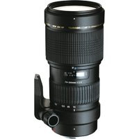 Tamron SP AF 70-200 mm F2.8 Di LD IF Macro 77 mm filter (geschikt voor Canon EF) zwart