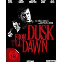 From dusk till dawn [Steelbook]