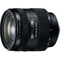 Sony 16-50 mm F2.8 SSM 72 mm Objetivo (Montura Sony A-mount) negro