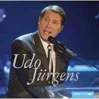 Udo Jürgens - Die Audiostory - Michael Herden [Audio CD]