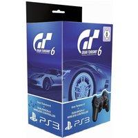 Gran Turismo 6 [Internationale Version inkl. DualShock 3 Controller]