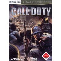 Call of Duty [Game of the Year]