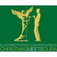 Klazz Brothers & Cuba Percussion - Christmas meets Cuba (exklusiv bei Amazon.de)