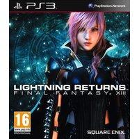 Lightning Returns: Final Fantasy XIII [Limited Edition]