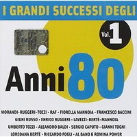 Various Artists - I grandi successi degli anni '80 vol.1