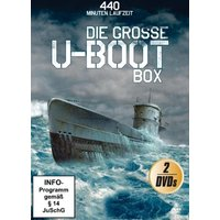 Die große U-Boot-Box [2 DVDs]
