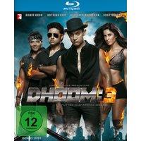 Dhoom 3 [Blu-ray]