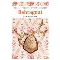 Rehragout - Lisa Graf-Riemann