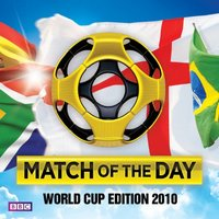 Match of the Day-World Cup - Match of the Day-World Cup