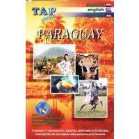 Paraguay - Angersbach, Friedhelm