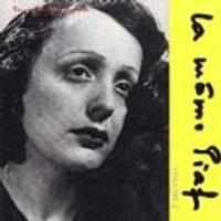 Piaf, Edith - La Mome Vol.2