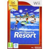 Nintendo Selects: Sports Resort [Nintendo Selects, Internationale Version]