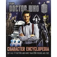 Doctor Who: Character Encyclopedia - Jason Loborik