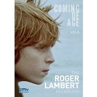 The Roger Lambert Anthology - Coming of Age