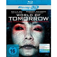 World of Tomorrow 3D [Special Edition]