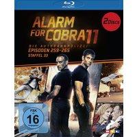 Alarm für Cobra 11 - Staffel 33 [2 Discs]