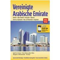 Nelles Guide Vereinigte Arabische Emirate - Nelles Verlag