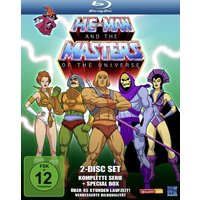 He-Man and the Masters of the Universe - Season 1 & 2