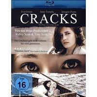 CRACKS - Die Unschuld geht nicht verloren. Sie wird genommen.