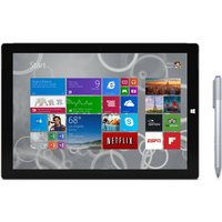 Microsoft Surface Pro 3 12 1,9 GHz Intel Core i5 256GB SSD [wifi] wit