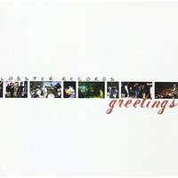 Various Artists - Lobster Records Greetings