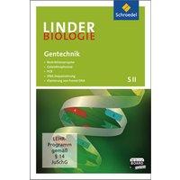 Gentechnik: Einzelplatzlizenz (LINDER Biologie SII, Band 19)