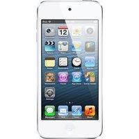 Apple iPod touch 5G 16GB blanco y plata