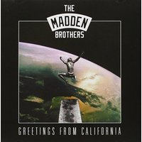 Madden Brothers,the - Greetings from California
