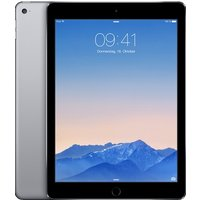 Apple iPad Air 2 9,7 64GB [wifi + cellular] spacegrijs