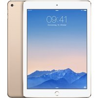 Apple iPad Air 2 9,7 128GB [wifi + cellular] goud