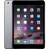 Apple iPad mini 3 7,9 128GB [wifi + cellular] spacegrijs
