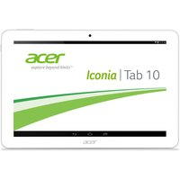 Acer Iconia Tab 10 A3-A20 32GB eMMC [wifi] zilver
