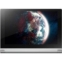 Lenovo Yoga Tablet 2 10,1 16GB eMMC [Wifi + 4G] plata
