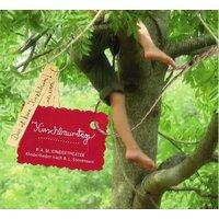R.A.M. Kindertheater - Kirschbaumtage - Cherry Tree Days: Kinderlieder nach Gedichten von Robert Louis Stevenson