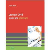 Lexware 2015 wawi /pro /premium - Merk, Jörg
