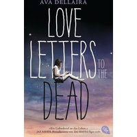 Love Letters to the Dead - Ava Dellaira [Gebundene Ausgabe]