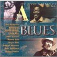 V - Great Blues Guitarists V.1