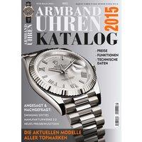 Armbanduhren Katalog 2015 - Peter Braun