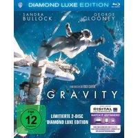 Gravity [Diamond Luxe Edition, 2 Discs]