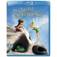 Tinkerbell Legend of the Neverbeast [UK Import]