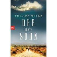 Der erste Sohn - Philipp Meyer