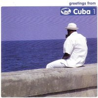 Various - Greetings from Cuba 1