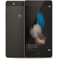 Huawei P8 lite Doble SIM 16GB negro