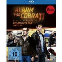 Alarm für Cobra 11 - Staffel 35 [2 Discs]