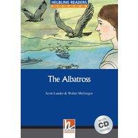 The Albatross, mit 1 Audio-CD: Helbling Readers Blue Series / Level 5 (B1) - Lauder Scott