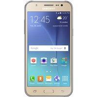Samsung J500FN Galaxy J5 8GB goud