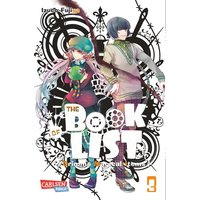 The Book of List - Grimm's Magical Items , Band 3 - Fujiya, Izuco