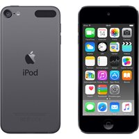 Apple iPod touch 6G 16GB spacegrijs